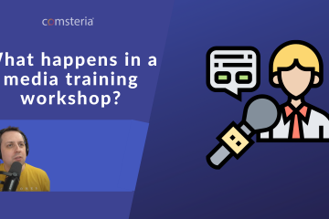 What Happens In A Media Training Workshop?